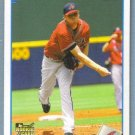 2009 Topps Update & Highlights Rookie Aaron Poreda (Padres) #UH120
