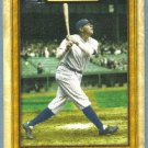 "2010 Topps History of the Game ""1901 American League Elevated to Major League Status"" #HOTG4"