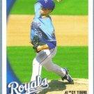 2010 Topps Baseball ROY Award Winner Andrew Bailey (Athletics) #236