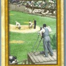 "2010 Topps Baseball History of the Game ""1947 First Televised World Series Championship"" #HOTG16"