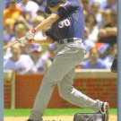 2010 Upper Deck Baseball Jose Reyes (Mets) #326