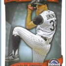 2010 Topps Baseball Peak Performance Felix Hernandez (Mariners) #PP56
