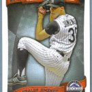 2010 Topps Baseball Peak Performance Jermaine Dye (White Sox) #PP75