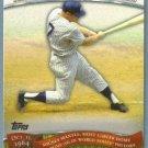 2010 Topps Baseball History of the World Series Nick Swisher (Yankees) #HWS25