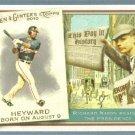 2010 Topps Allen & Ginter Baseball This Day in History Jason Heyward (Braves) #TDH7