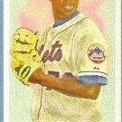 2010 Topps Allen & Ginter Baseball Mini Rookie Jenry Mejia (Mets) #49