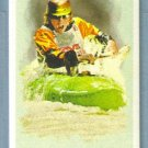 2010 Topps Allen & Ginter Baseball Mini Tyler Bradt (Kayaking) #112