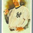 2010 Topps Allen & Ginter Baseball Mini SP Hi # Randy Winn (Yankees) #324