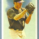 2010 Topps Allen & Ginter Baseball Mini SP Hi # Huston Street (Rockies) #331