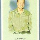 2010 Topps Allen & Ginter Baseball Judson Laipply (Dancer) #95