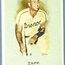 2010 Topps Allen & Ginter Baseball Mahlon Duckett (Negro League Player) #104