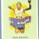 2010 Topps Allen & Ginter Baseball Meb Keflezighi (Marathon Runner) #205