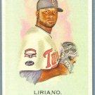 2010 Topps Allen & Ginter Baseball Short Print SP Alex Rios (Blue Jays) #317