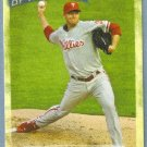2010 Topps Update Baseball Tales of the Game Home on the Road Roy Halladay (Phillies) #MTOG-15