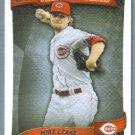 2010 Topps Update Baseball Peak Performance Ryan Zimmerman (Nationals) #PP-111