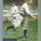 2010 Topps Baseball Vintage Legends Honus Wagner (Pirates) #VLC41