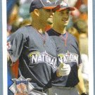 2010 Topps Update Baseball CC Albert Pujols (Cardinals) & Ryan Braun (Brewers) #US215