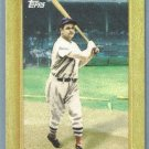2010 Topps Update Baseball Turkey Red Jimmie Foxx (Red Sox) #TR57