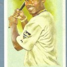 2010 Topps Allen & Ginter Baseball Mini A&G Back Rookie Luis Durango (Padres) #161