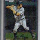 2010 Bowman Chrome Baseball 1st Bowman Card Rawley Bishop (Tigers) #BCP167