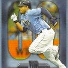 2011 Topps Baseball Topps 60 Carl Crawford (Rays) #T60-16