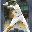 2011 Topps Baseball Topps 60 Hanley Ramirez (Marlins) #T60-45
