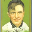 2011 Topps Baseball Vintage Reproductions Christy Mathewson (New York Nationals) #CMGR-6