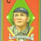 2011 Topps Baseball Vintage Reproductions Cy Young (Cleveland Americans) #CMGR-8