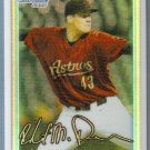 2010 Bowman Draft Picks & Prospects 1st Bowman Card Chrome Refractor Bobby Doran (Astros) #BDPP34