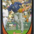 2011 Bowman Baseball Ubaldo Jimenez (Rockies) #143