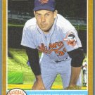 2011 Topps Heritage Baseball Flash Backs Robin Roberts Pins Defeat on Yankees (Orioles) #BF4