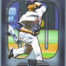 2011 Topps Baseball Topps 60 Francisco Liriano (Twins) #T60-78