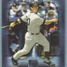 2011 Topps Baseball Topps 60 Jorge Posada (Yankees) #T60-64