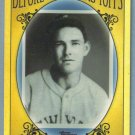 "2011 Topps Baseball Before There Was Topps ""Gum Inc 1939 Play Ball"" #BTT6"
