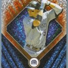 2011 Topps Baseball Diamond Stars Carlos Gonzalez (Rockies) #DS25