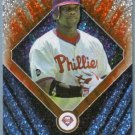 2011 Topps Baseball Diamond Stars Ryan Howard (Phillies) #DS22
