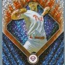 2011 Topps Baseball Diamond Stars Cliff Lee (Phillies) #DS15