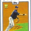2011 Topps Baseball 60 Years of Topps Ryan Braun (Brewers) #60YOT-116