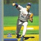 2011 Topps Baseball 60 Years of Topps Chris Carpenter (Blue Jays) #60YOT-108