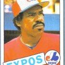 2011 Topps Baseball 60 Years of Topps Andre Dawson (Expos) #60YOT-93