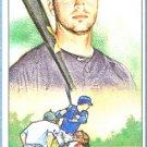 2011 Topps Baseball Kimball Champions Mini Ryan Braun (Brewers) #KC8