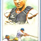 2011 Topps Baseball Kimball Champions Mini Victor Martinez (Red Sox) #KC22