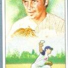 2011 Topps Baseball Kimball Champions Mini Tom Seaver (Mets) #KC57