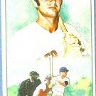 2011 Topps Baseball Kimball Champions Mini Carl Yastrzemski (Red Sox) #KC94