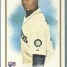 2011 Topps Allen & Ginter Baseball Mini Rookie Michael Pineda (Mariners) #92