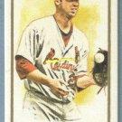 2011 Topps Allen & Ginter Baseball Mini Chris Carpenter (Cardinals) #295