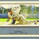 2011 Topps Allen & Ginter Baseball Mini SP Short Print Carlos Gomez (Brewers) #331