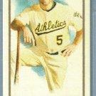 2011 Topps Allen & Ginter Baseball Mini SP Short Print Kevin Kouzmanoff (Athletics) #336