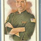 2011 Topps Allen & Ginter Baseball Mini A&G Back Marc Forgione (Iron Chef) #11
