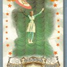 "2011 Topps Allen & Ginter Baseball Mini Step Right Up ""Tightrope Walking"" #SRU10"